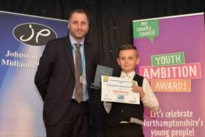 Northamptonshire Education Awards