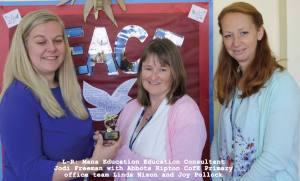 Term Times and Mana Education's Education Awards